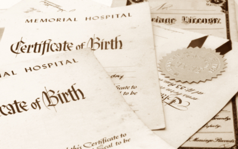 Birth Certificate Certified Translation | Official Translation